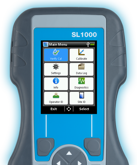 SL1000 Portable Parallel Analyzer
